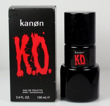 Kanon Ko Eau De Toilette Spray