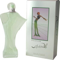 Daliflor by Salvador Dali for Women - 3.4 oz EDT Spray