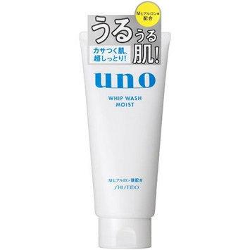 UNOAV Shiseido Fitit Uno Face Wash Whip