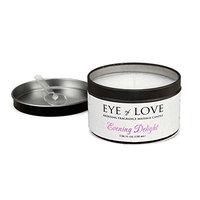 Eye of Love Evening Delight Pheromone Massage Candle
