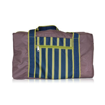 BlueAvocado-Ross Bennett Travel Duffle