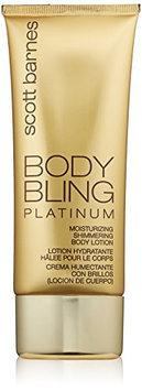 Scott Barnes Body Bling - Platinum