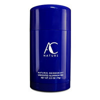 Natural Deodorant Stick by AC Nature