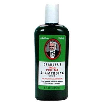 Grandpa's Pine Tar Shampoo