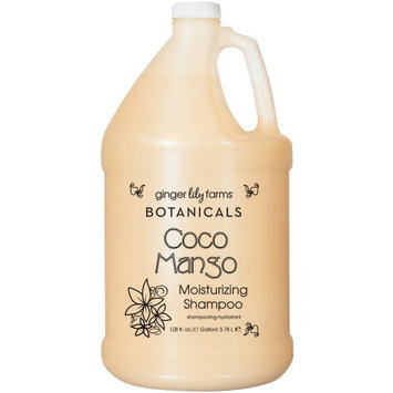 Ginger Lily Farms Botanicals Shampoo Gallon