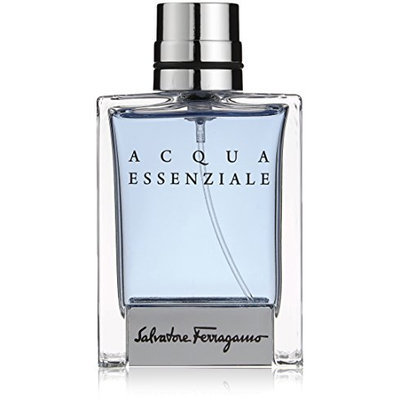 Salvatore Ferragamo Acqua Essenziale Eau de Toilette Spray for Men