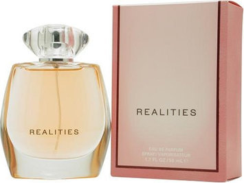 Realities (new) By Realities Cosmetics For Women. Eau De Parfum Spray 1.7 Ounces