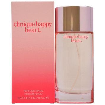 Clinique Happy Heart Parfum Spray for Women