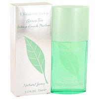 Elizabeth Arden Green Tea Intense Eau de Parfums Spray