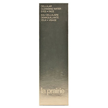 la prairie Cellular Cleansing Water Eyes and Face
