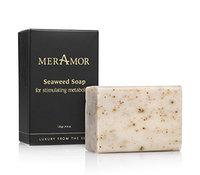 MerAmor Seaweed Soap