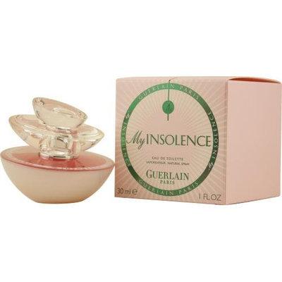 My Insolence by Guerlain for Women. Eau De Toilette Spray 1-Ounce