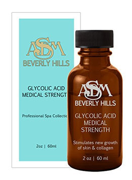 ASDM Beverly Hills 30% Glycolic Acid Peel