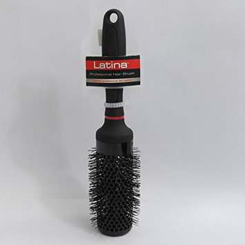 Latina Thermal Ceramic Round Brush