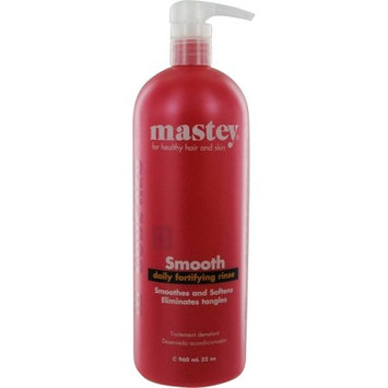 Mastey Smooth Daily Conditioner Detangler
