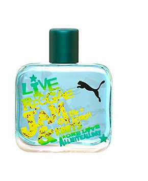Puma Jam Man Eau De Toilette Spray for Men