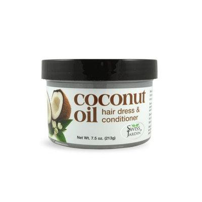 Swiss Jardin Coconut Oil
