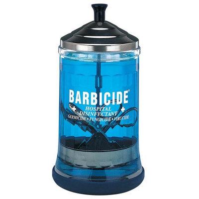Barbicide Disinfectant Jar