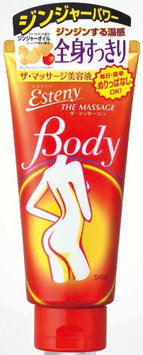 SANA Esteny The Massage For Body Cream