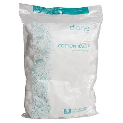 Fromm Large cotton balls- 200-piece (DEE030)