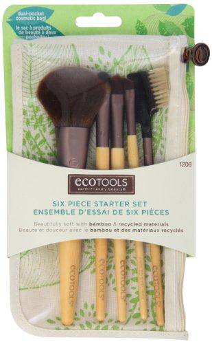 EcoTools 6 Piece Starter Set