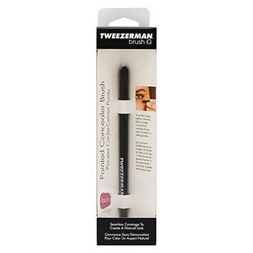 TWEEZERMAN Pointed Concealer Brush