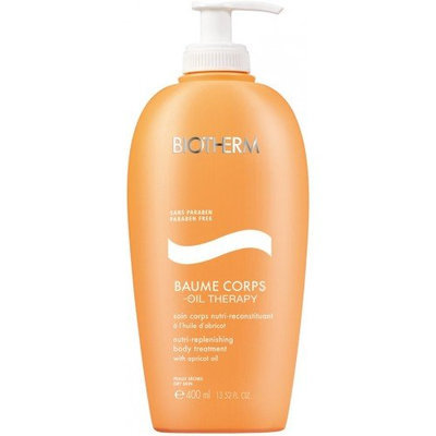 Biotherm Oil Therapy Baume Corps Nutri-Replenishing Body Treatment Dry Skin for Unisex