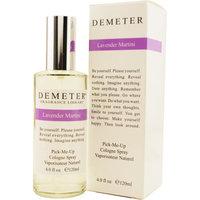 Demeter Lavender Martini Women Cologne Spray