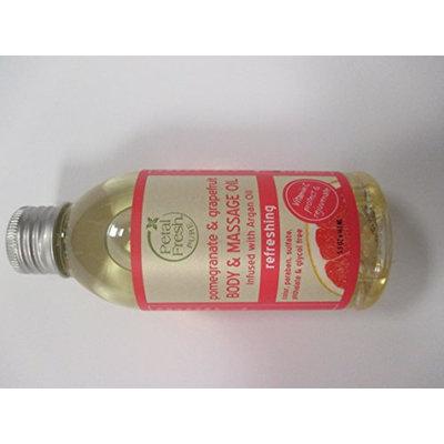 Petal Fresh Body Oil