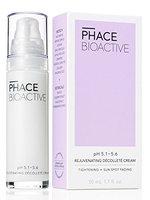 PHACE BIOACTIVE Rejuvenating Décolleté Cream