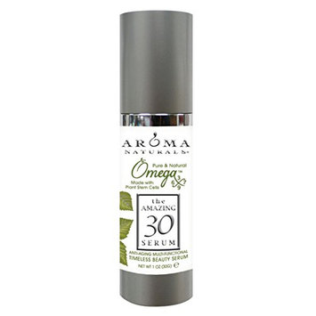 Aroma Naturals The Amazing 30 Lotion Omega-X Cold PHusion