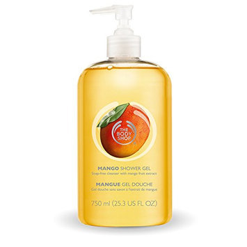 The Body Shop Mega Shower Gel