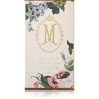 Mor Boxed Triple Milled Soap