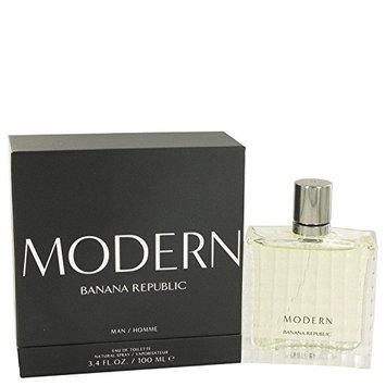 Banana Republic Modern Men's Eau de Toilette Spray