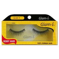Glam-I 1 Full Strip Human Hair Eyelashes