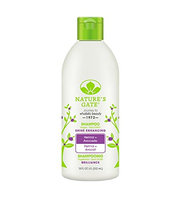 Nature's Gate Henna & Avacado Shine Enhancing Shampoo for Dull