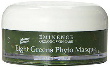 Eminence Phyto Masque not Hot Skin Care