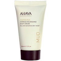 AHAVA Travel Dermud Nourishing Body Cream