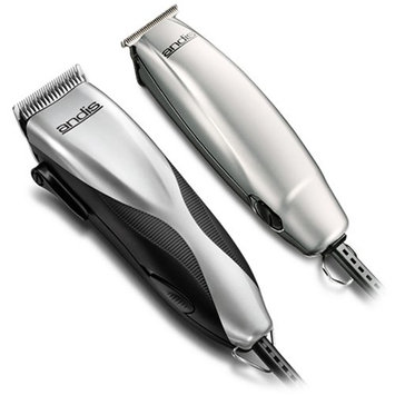 Andis Promotor and Clipper and Trimmer Combo Kit