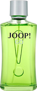Joop! Go By Joop! For Men. Eau De Toilette Spray 3.4-Ounce