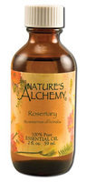 Nature's Alchemy Rosemary Essential Oil