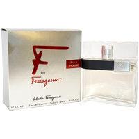 Salvatore Ferragamo Pour Homme Eau De Toilette Spray for Men