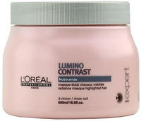 L'Oréal Paris Serie Expert Lumino Contrast Masque for Unisex