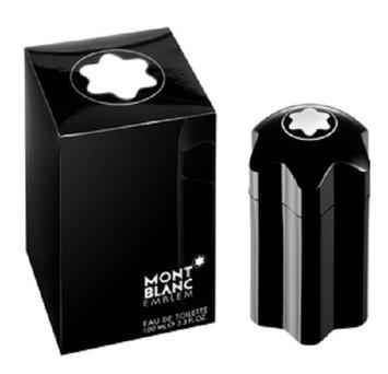 Mont Blanc Emblem New Eau de Toilette Spray for Men