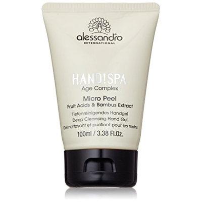 Alessandro Handspa Micro Peel Hand Peeling