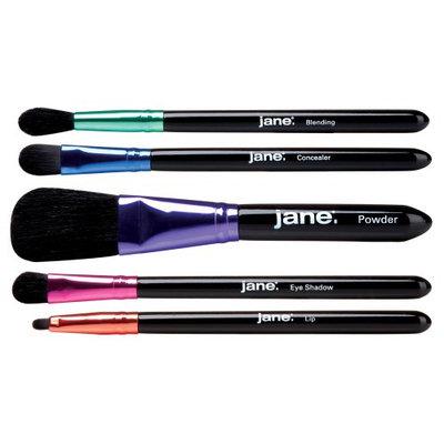 Jane Cosmetics 5 Piece Pro Artistry Brush Set