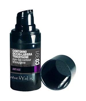 Reve hYaLu Eye Lip Trioxygen Cream