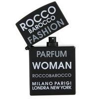 Roccobarocco Fashion by Roccobarocco for Women Eau De Parfum Spray