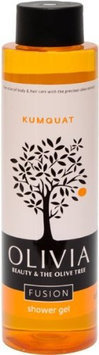 Olivia Olive Oil Beauty Products: Fusion Shower Gel Kumquat 10.1oz