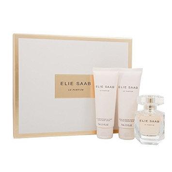 Elie Saab Le Parfum 3 Piece Gift Set for Women
